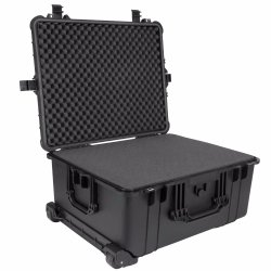 Plástico impermeável IP67 Carrinho de segurança Ferramentas Elétricas de Hardware de protecção da caixa de armazenamento