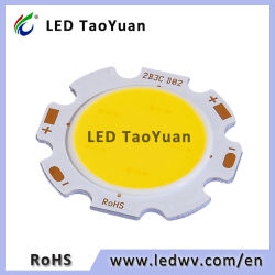 Chip 5W LED der Leistungs-LED PFEILER