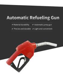 Pistola de combustible de boquilla Automático Manual 3/4''-1'' Petrolero dispensador de combustible