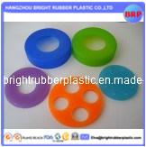 Varios colores y tamaños de anillo de SILICONA silicona moldeado componentes