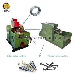 機械に自動冷たいヘッダをする熱い販売の乾式壁ねじ
