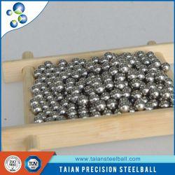 Alimentação de fábrica para o rolamento de esferas de aço inoxidável