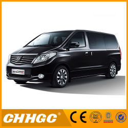 4*2 gasolina automática 7 Lugares Veículo automóvel Veículo Van Autocarro MONOVOLUME COMERCIAL
