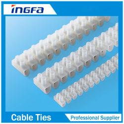 20A 12方法電線のコネクターの倍は固定ねじ込み端子のブロックを漕ぐ