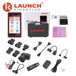 2019 Nouvelle arrivée lancer X431 PRO Mini Outil de diagnostic avec Bluetooth Lancement puissant mini connecteur X431 PRO Version globale en ligne de mise à jour