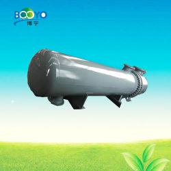 Углеродистая Сталь Нержавеющая сталь конденсатора/маслоохладителя/Shell и трубопровод теплообменника для химической промышленности