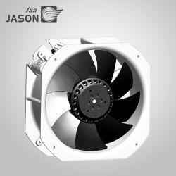 Ventola assiale 225*225*82 mm ventola di raffreddamento 230 V ventola di raffreddamento UPS per saldatura