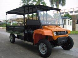 Fabricado na China Electric Veículo Logística de mesa