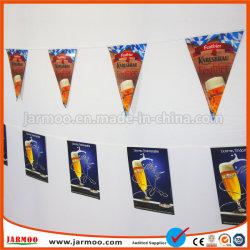 Custom конструкция без бумаги национального флага строк