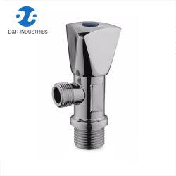 Dn15-20 Хромированный латунный обратный клапан под углом 90 градусов