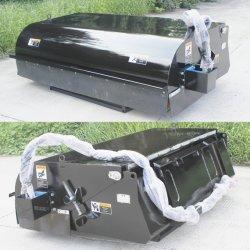 Le HCN marque 0202 Pick-up Sweeper Balayeuse balai pour toutes les marques et le chargeur chargeur Skid Steer, rue/route Roadsweeper, Filtre/pour la vente de balai