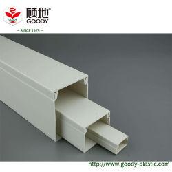 PVC 전기선 철사 보호 중계 도관