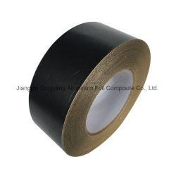 En acrylique noir en aluminium pour l'utilisation de bandes conductrices