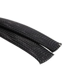 """5/16 """" di tubo Braided d'isolamento flessibile espansibile della maglia per protezione del cavo"""