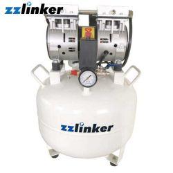 Ce aprobada LC-B21 en silencio sin aceite 454W 32L compresor de aire Dental