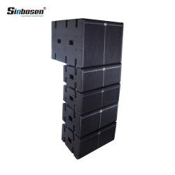 8-дюймовый DJ корпус динамика SA-208 Professional линейный массив караоке этапе динамик