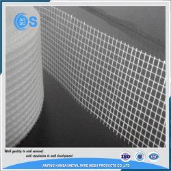 Alkali-Beständigkeit Fiberglas Drahtgeflecht für den Bau