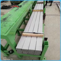 Двусторонняя печать 2205 2507 плоских прутков из нержавеющей стали плоские стальные бар заводская цена с высоким качеством