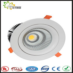 COB LED 30W ダウンライト SAA Approval Australia Standard 、 LED ダウンライト、 LED スポットダウンライト