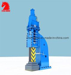C61y ouvrir marteau hydraulique de la machine Die Presse de forgeage à chaud