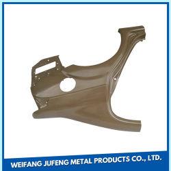 Soem-Blech-Stempeln/Stempel/gestempelte Ventilations-Aluminiumauto-Teile