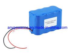 Солнечная система производства и поставок глубокую цикла литий-ионные аккумуляторы Li Ion EV АККУМУЛЯТОР 6.4V 20AH 32650 2s4p LiFePO4 аккумуляторная батарея для автомобильного источника питания