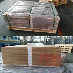 3mm/4mm/5mm/6mm/8mm/10mm/12mm/15mm/19mm Aangemaakte Clear&Tinted/Gehard glas met AS/NZS 2208&CCC&ISO- Certificaat