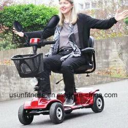 De Elektrische Autoped van uitstekende kwaliteit van de Mobiliteit voor Volwassene en Jonge geitjes