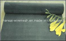 La Chine fournisseur tissu à mailles noir