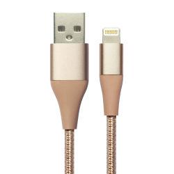 Оптовая торговля фги сертифицированные USB 2.0 молнии кабель с 8-контактным разъемом для iPhone устройств