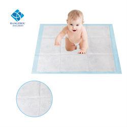 Профессиональный производитель одноразовой малыша Changingpad коврик