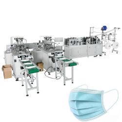 [نون-ووفن] آليّة [هيغ-سبيد] مستهلكة [فبريكمسك] كلّيّا يشكّل يجعل آلة يطوى واقية أمان غبار [فس مسك] آلة