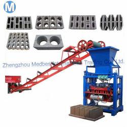 Широко используется цемент машина для формовки бетонных блоков конкретных кирпича цена машина для формовки бетонных блоков для продажи