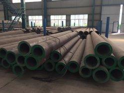 La norme ASTM A106 API 5L Grade B Les capuchons en plastique du tuyau en acier au carbone sans soudure bouché utilisé pour le gaz Pipe Lines