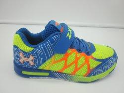 Neues Art-Entwurfs-Ineinander greifen Sports Schule-Schuhe für Kinder