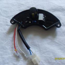 Lihua 5 КВА генератор AVR запасные части