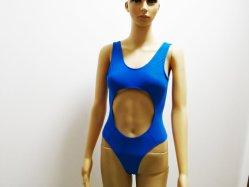 Le design de mode sexy Maillots de bain Lycra matériau pour dame haute- Usure de l'eau élastique