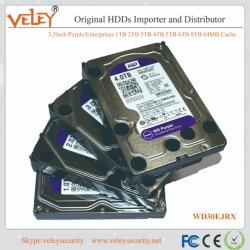Disque dur de bureau 3 To SATA 7200 tr/min 6GBS 64Mo