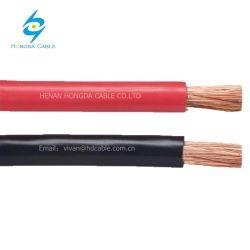 Cross-Linked Sgx Sgt Stx van het Polyethyleen (XLPE) 6AWG SAE j-1127 Kabel van de Batterij