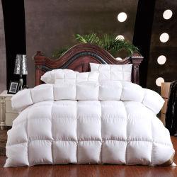 Venda por grosso Classic 100% algodão Pato Branco Hotel Edredons