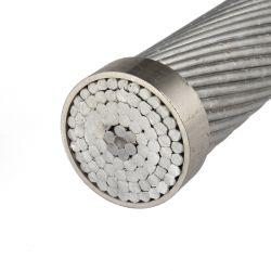Obenliegende Übertragungs-Zeile ACSR Leiter BS en-50182 für Fabrik-Preis