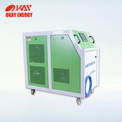 Unità di decarburazione del pulitore CCS2000 Hho del giacimento di carbonio dell'idrogeno