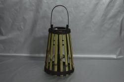 Il bambù perfezionamento la falsificazione di Ornamentwind Lampbamboo Productsto qualcosa oggetto d'antiquariato