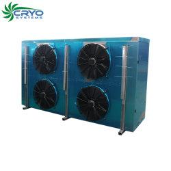 Quarto fresco evaporadores e condensadores de armazenagem frigorífica do arrefecedor de ar
