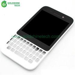 Grossiste de l'écran LCD pour Blackberry Q5 avec le châssis