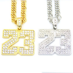 #23 925 Echt Zilver met de Juwelen van de Juwelen van de Manier van de Halsband van CZ