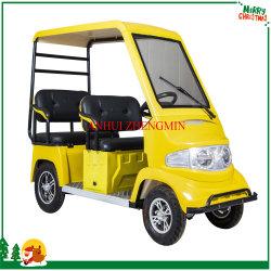 A energia verde Mini Auto Quatro Rodas mobilidade eléctrica Scooter 60V500W Motor