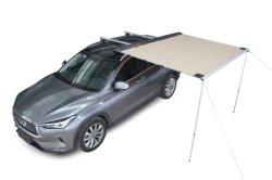 riparo della tenda della parte superiore del tetto del lato dell'automobile 4WD