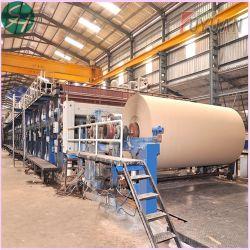 Machine à papier kraft pour Moulin de la machine à papier