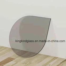 Disegno moderno Ficeplace/vetro della fornace
